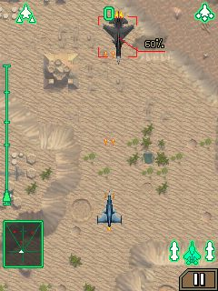 Ace Combat : Northern Wing [By Namco] 5