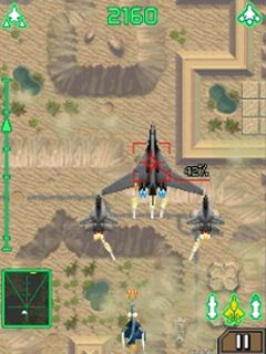 Ace Combat : Northern Wing [By Namco] 7