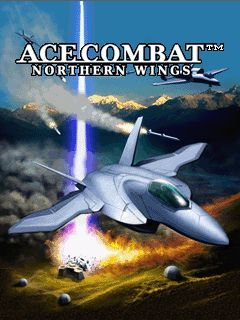 Ace Combat : Northern Wing [By Namco] 8