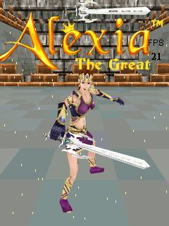 Alexia The Great [By 7Sea Entertainment] 3