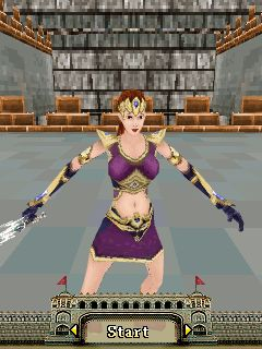 Alexia The Great [By 7Sea Entertainment] 8