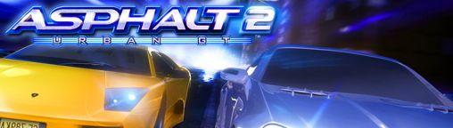 Asphalt 2 : Urban GT [By Gameloft] 0