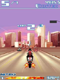 Asphalt 2 : Urban GT [By Gameloft] 7