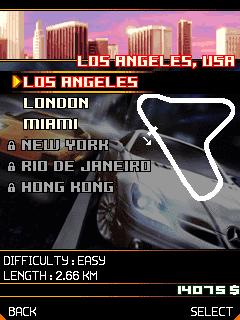 Asphalt 2 : Urban GT [By Gameloft] 8