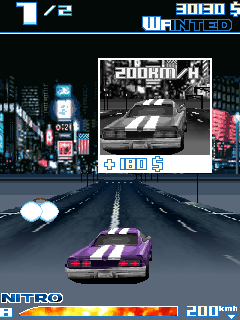 Asphalt 2 : Urban GT [By Gameloft] 9