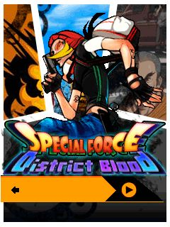 Special Force – District Blood [By Joymeng/LeTang] 11