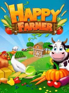 Happy Farm – Cast Away + Zombie Farmer [By Softgame] 1