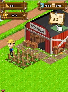 Happy Farm – Cast Away + Zombie Farmer [By Softgame] 3