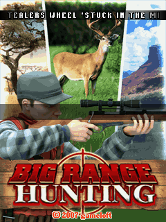 Big Range Hunting [By Gameloft] 15