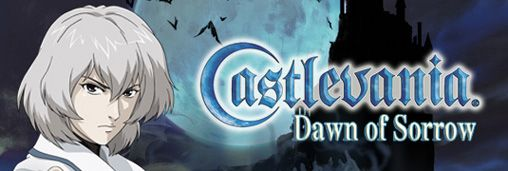 Castlevania : Dawn of Sorrow [By Konami] 0
