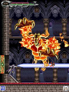 Castlevania : Dawn of Sorrow [By Konami] 10