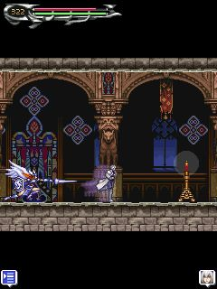 Castlevania : Dawn of Sorrow [By Konami] 11