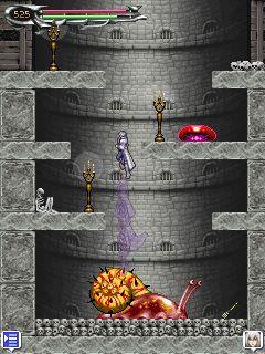 Castlevania : Dawn of Sorrow [By Konami] 12