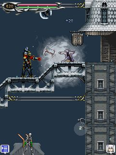 Castlevania : Dawn of Sorrow [By Konami] 13