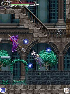 Castlevania : Dawn of Sorrow [By Konami] 9