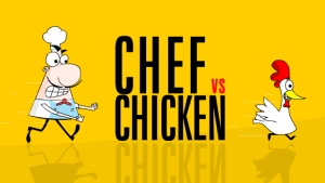 Chef VS Chicken [By Nextwave Multimedia] 6