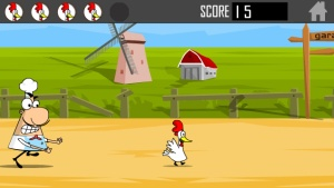 Chef VS Chicken [By Nextwave Multimedia] 7