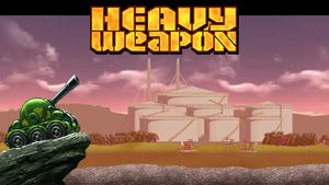 Heavy Weapon [By Popcap Game] 7