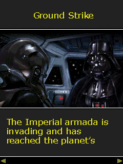 Star Wars : Imperial Ace 3D [By THQ Wireless] 15