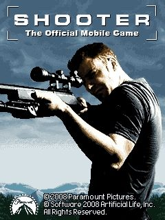 Shooter – The Official Mobile Game [By Artificial Life] 1