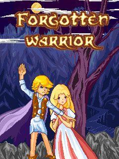 Forgotten Warrior [By ???] 8