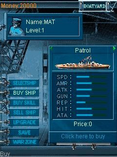 Naval Special Force [By Shidian Tech] 7