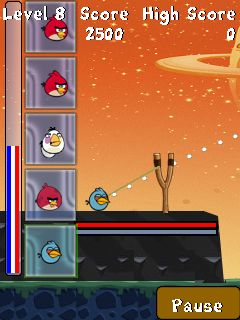 Angry Bird Space [By Zed Mobile] 9