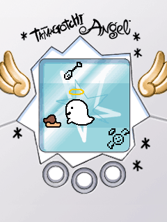 Tamagotchi – Angel [By Namco] 3