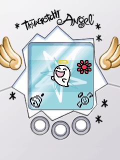Tamagotchi – Angel [By Namco] 4