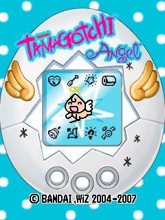 Tamagotchi – Angel [By Namco] 5