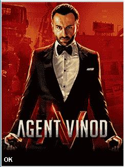Agent Vinod [By Indiagames] 1