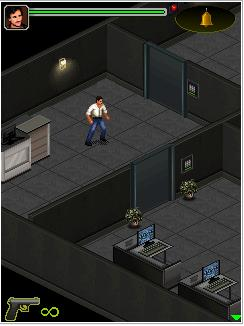 Agent Vinod [By Indiagames] 2