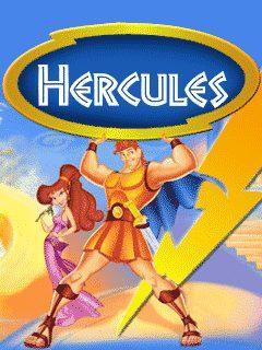 Hercules [By Disney Mobile] 1