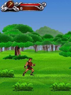 Hercules [By Disney Mobile] 3
