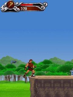 Hercules [By Disney Mobile] 4