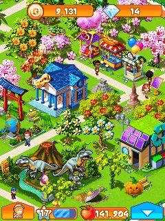 Wonder Zoo [By Gameloft] 12