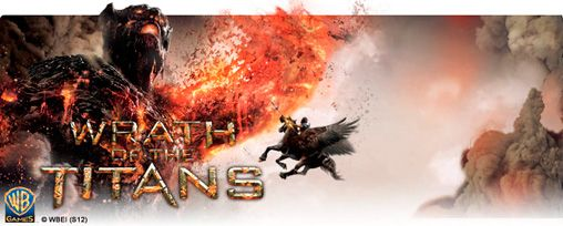Wrath of the Titan [By Gameloft] 0