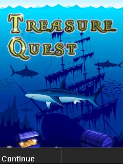 Treasure Quest [By Lunagames] 1