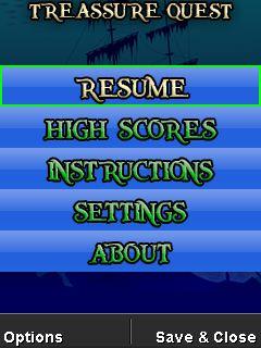 Treasure Quest [By Lunagames] 7