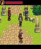 Chronicle Of Narnia : Prince Caspian [By Disney Mobile] 11