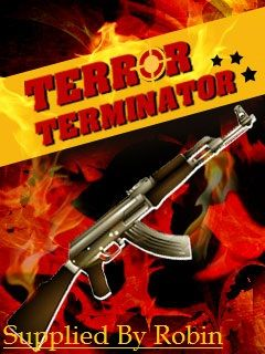 Terror Terminator [By Disney Mobile] 8