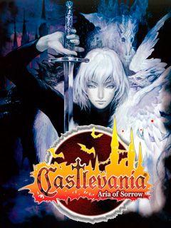 Castlevania : Aria of Sorrow [By Konami] 5