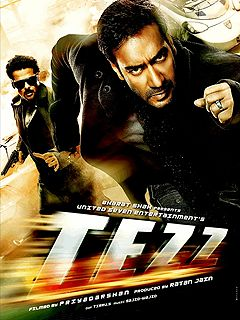 Tezz : The Movie Game [By Indiagames] 1