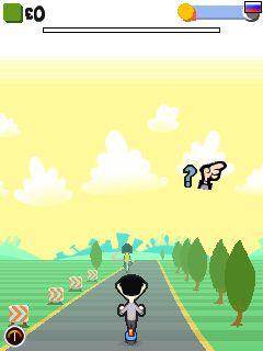 Mr Bean Racer 2 [By Nostromo] 10