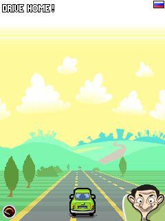 Mr Bean Racer 2 [By Nostromo] 9