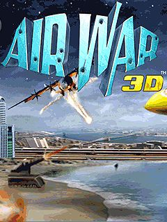 Air War 3D [By 7Sea Entertainment] 1