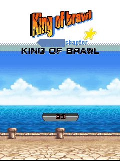 Fighter : King of Brawl [By Game Mobile] 11