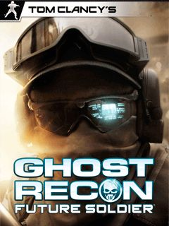 Tom Clancy's Ghost Recon Future Soldier [By Gameloft] 6