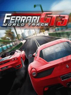 Ferrari GT 3 – World Track [By Gameloft] 1
