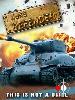 Nuke Defender [By Arch Mobile] 1